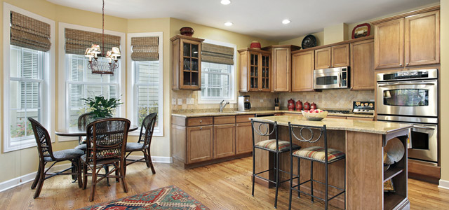 What S New In Kitchen Design For 2014 Granite Countertops In Maryland