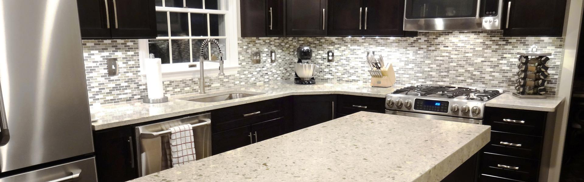 Charmant Granite Countertops In Maryland | Classic Granite U0026 Marble