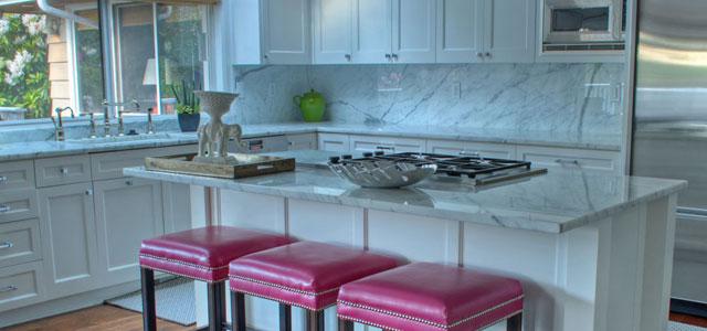 the 411 on white quartzite countertops | granite countertops in