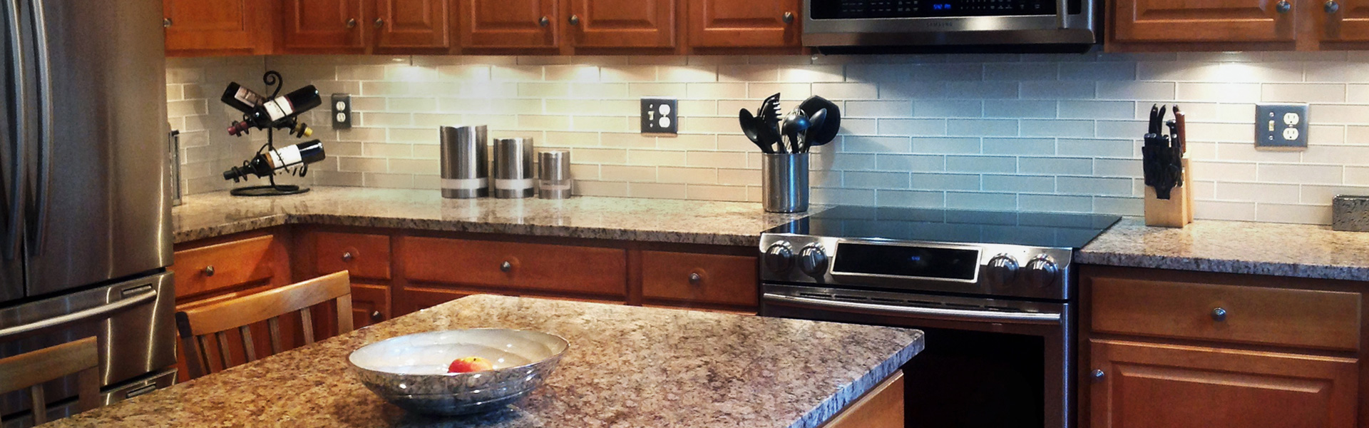 Granite Countertops In Maryland | Classic Granite U0026 Marble