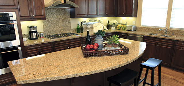 Cleaning Granite Countertops – The Green Methods | Granite ...