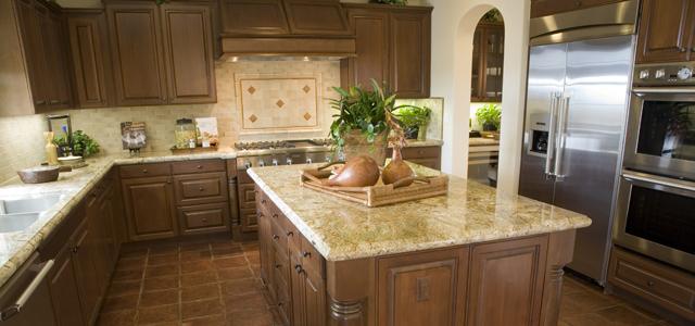 Corian vs Granite Countertops | Granite Countertops in Maryland