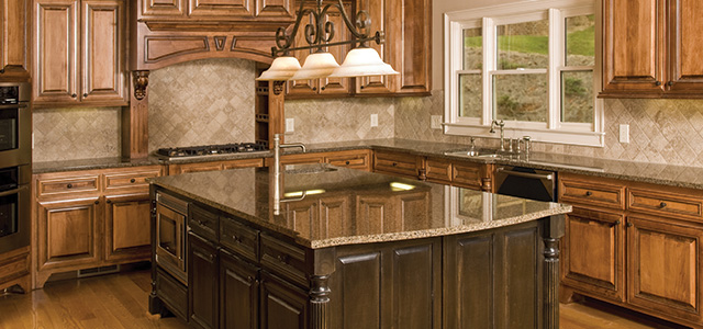 Natural Granite Countertop Cleaning Products That Work | Granite ...