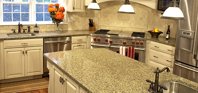 The Top 5 Factors To Consider When Choosing Granite Vs Marble Countertops