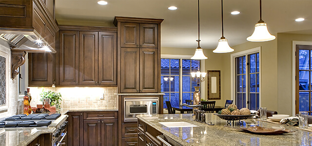 Brighten Up Your KitchenLighting Ideas Granite Countertops In - Kitchen up lighting