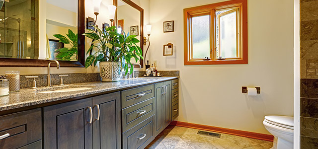 4 Ways To Use Granite Outside Of The Kitchen