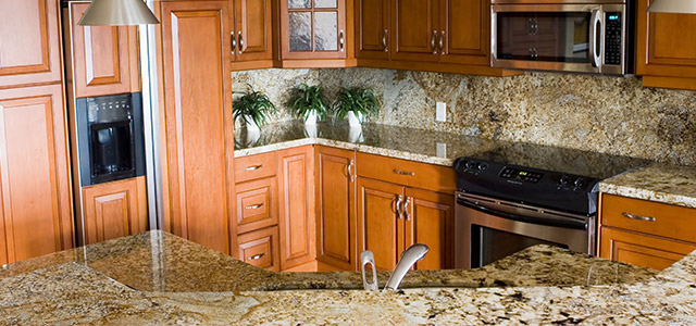 The Top 8 Things You Didnu0027t Know About Granite Countertopsu2026Until Now