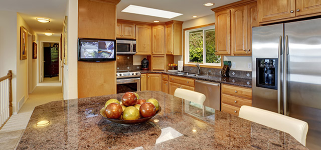 What To Ask Your Contractor Before Buying Granite Countertops