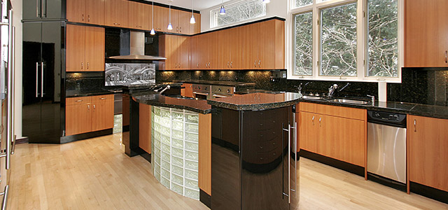 The Top 48 Backsplash Ideas For Your Granite Countertop Granite Magnificent Backsplash Pictures For Granite Countertops