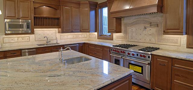 4 Key Factors When Picking Granite Countertops