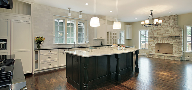 Guide To Wisely Choose Your Ideal Granite Countertop