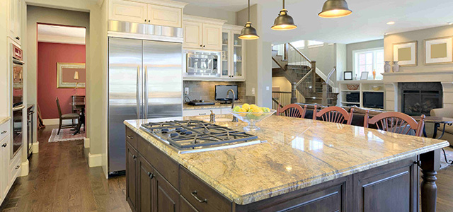 Find Out How To Obtain A Vintage Look With Your Granite Countertop