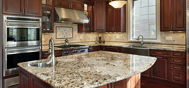What Makes Polished Granite Countertop A Popular Choice?