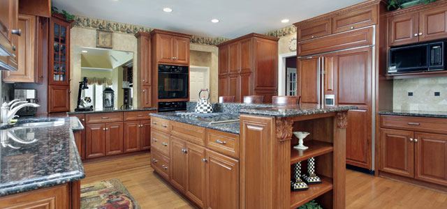 What Factors Affect The Cost Of Granite Countertops?