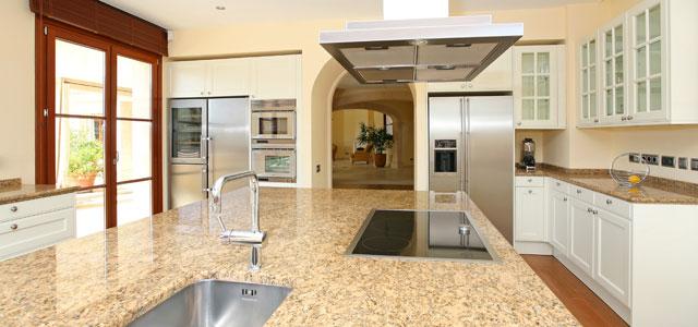Why Granite Countertops Are Still Still Popular For Kitchen Counters