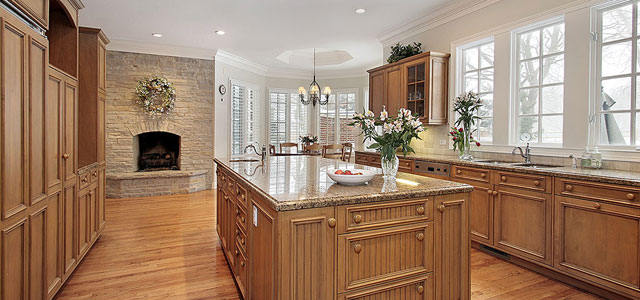 Nice Granite Countertops Maintenance Tips