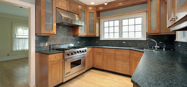 Honed Granite: Exploring This Popular Countertop Trend