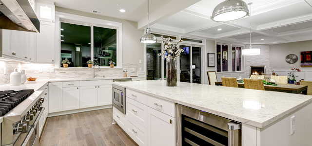 Decisions, Decisions: Choices You Have To Make When Installing Granite  Countertops