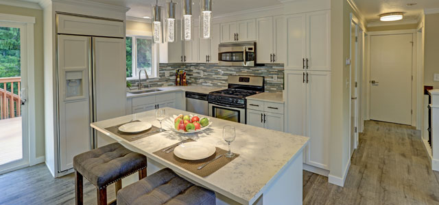 Image result for Benefits of Choosing a Quartz Countertop for Your Home