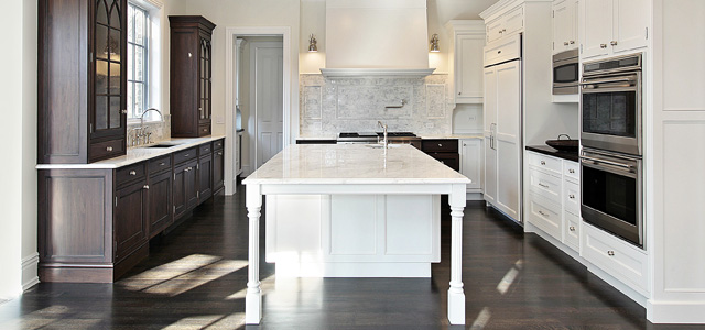 Keeping Your Engineered Stone Countertops Clean
