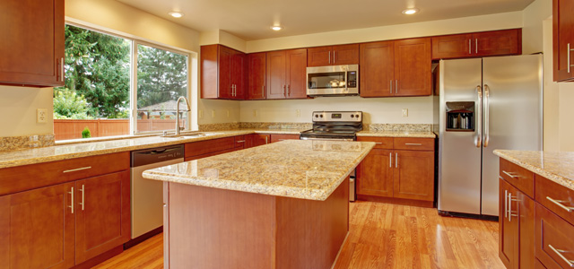 Lovely Why At Home Chefs Should Always Choose Granite Countertops