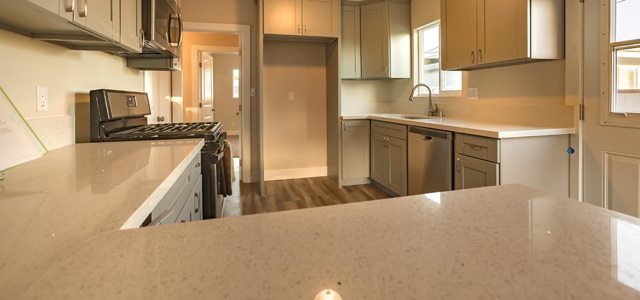 Solid Surface Countertops Which Is Best